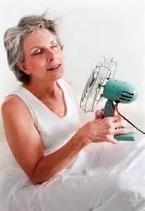 Les causes de la ménopause
