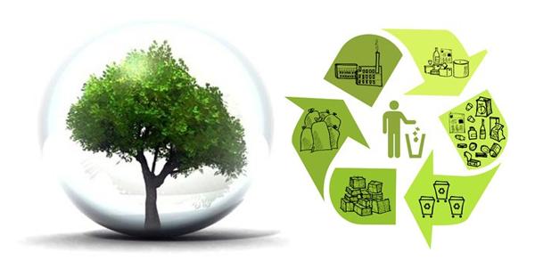 la collecte et le recyclage des déchets un geste que nous devons tous faire au quotidien
