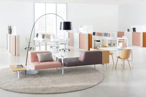 tendance 2015 design en matière de bureaux