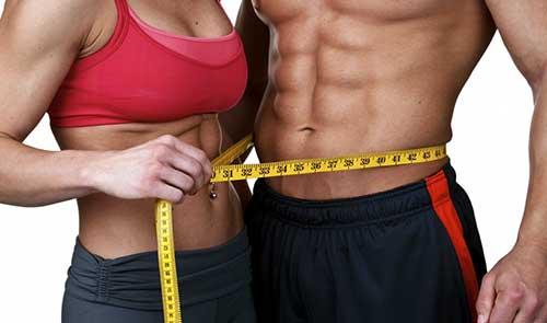 Comment pertdre du poids rapidement