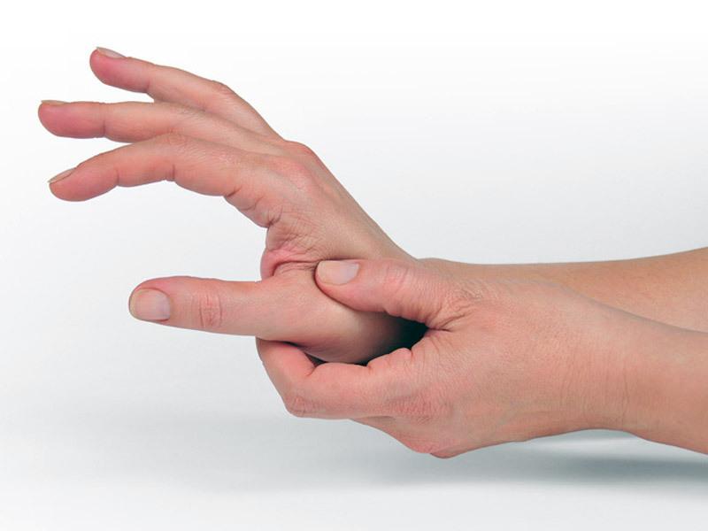 astuce pour soulager la douleur du canal carpien