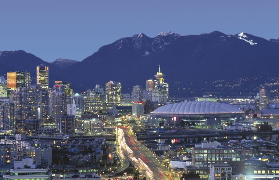 Vancouver la ville la plus verte du monde ?