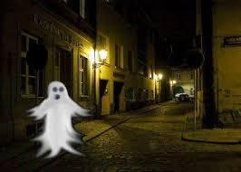 Promenades fantômes - divertissant et instructif !